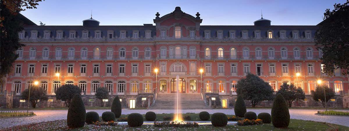 Gestion d'hôtels de luxe