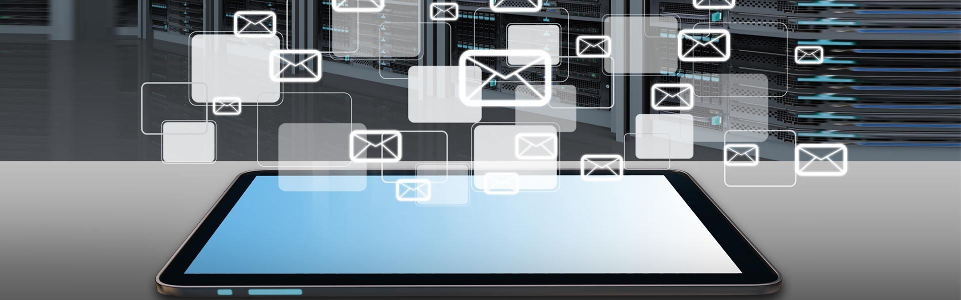 Mise en place de campagnes emailings pour hôtels indépendants