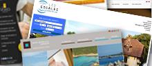 Développement de site Internet pour hôtels indépendants