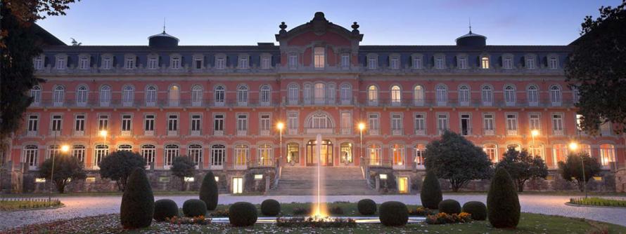 Experiencia fundada en la gestión de hoteles de lujo